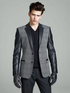 Versace collection autunno 2012