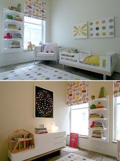 ambiente1 Ambientes que Inspiran: Apartamento en el Soho