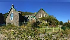 Trail riders will be delighted to learn that the Corris Hostel is situated just 3 miles from new Dyfi Bike Park in Pantperthog. Big Mountain, Mountain Trails, Mountain Village, Places To Visit Uk, Holiday Break, Bank Holiday, Cardiff Bay, Snowdonia National Park, Brecon Beacons