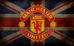 Man. United Logo