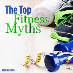 7 Fitness Instructors Share the Myths They Wish Would Die Once and For All