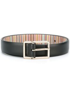 PAUL SMITH Classic Belt. #paulsmith #belt