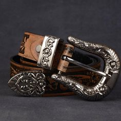 Cowgirl Belts, Western Style Belts, Navajo, Best Armor, Flower Belt, Studded Belt, Metal Models, Unisex Fashion, Belt Buckles