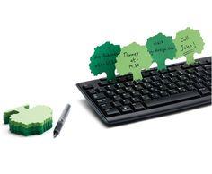 Woods - Keyboard Memo