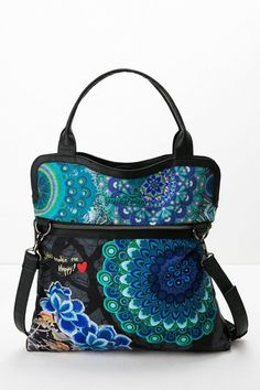 Gifts for Desigual Lovers Desigual Bag Córdoba Seduccio