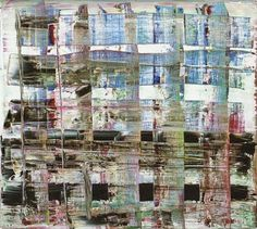Gerhard Richter, Abstract Painting, 1992  Catalogue Raisonné: 775-2. Tomada de http://www.gerhard-richter.com/art/paintings/abstracts/detail.php?paintid=7964#
