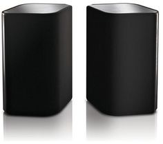 Philips Fidelio Wireless Hi-Fi Speakers