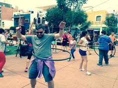 Check out our blog: Playing in the Streets and learning about Guadalajara, Mexico's open street network, aka ViaRecreActiva.