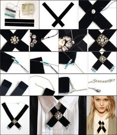 diy accessories for woman