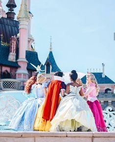 Disney Day, Arte Disney, Disney Love, Disney Magic, Disney Parks, Walt Disney World, Disney Fairies, Disneyland Princess, Disneyland Paris