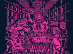 Apparat - The Devi'ls Walk - Goodbye - YouTube