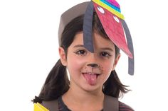 100 of the best World Book Day costume ideas - The Enormous Crocodile – 100 World Book Day costume ideas – Netmums - Kids Book Character Costumes, Children's Book Characters, Book Costumes, World Book Day Costumes, Costume Ideas, The Enormous Crocodile, Effie Trinket, Butterfly Costume, World Cancer Day