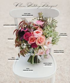 bouquet recipe