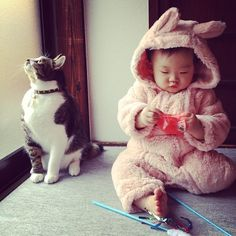 Kazuko | 30 Delightful Instagram Accounts That Will Bring Joy Into Your Life
