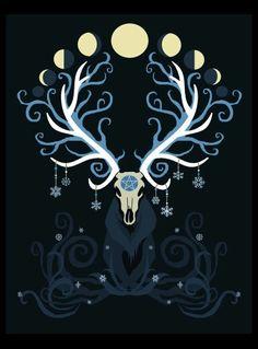 Winter Solstice                                                       …