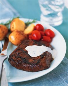 Grilled Steaks Balsamico - Nat'l Beef Cook-Off winner from '03, still a favorite. Simple & Delicious!