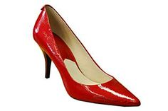 Michael Michael Kors Red Shoes http://www.youngideasfashion.com/store/product/12561/Michael-Michael-Kors-Red-Shoes/