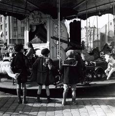 Retrato en Sepia: Primer centenario del nacimiento de Robert Doisneau