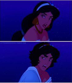 lettherebedoodles Disney Edit