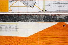 The Floating Piers - tour - with Viaggi di Architettura