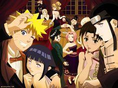 Naruto Manga 700 Español HD Online