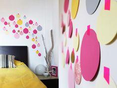 Dekortapasz Dekorella Shop  dekortapaszok.hu  In my bedroom!