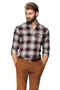 Truxton Oxford Button Down Shirt Button Down Shirt, Iron Shirt, Shirt Outfit, Men Casual, Menswear, Mens Tops, How To Wear, Shirts, Man Fashion