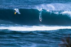 All the dates and info you need to know before you book a trip to Oahu, Hawaii to check out the big surf comps on the North Shore.