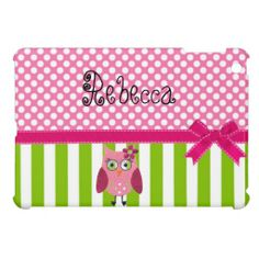 ==> reviews          Polka Dot Striped Mini iPad Case with Cute Owl iPad Mini Cover           Polka Dot Striped Mini iPad Case with Cute Owl iPad Mini Cover online after you search a lot for where to buyReview          Polka Dot Striped Mini iPad Case with Cute Owl iPad Mini Cover lowest pr...Cleck Hot Deals >>> http://www.zazzle.com/polka_dot_striped_mini_ipad_case_with_cute_owl_ipad_mini_case-256780911008284376?rf=238627982471231924&zbar=1&tc=terrest