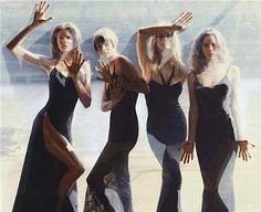 Steven Meisel, Vogue Sep 1993