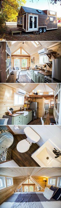 The Skyline Cabin