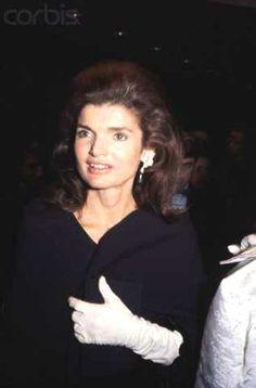 Portrait of Jacqueline Kennedy Onassis Jacqueline Kennedy Onassis, former wife of late U.S. President John F. Kennedy.❁❤✽❤♥❤♥❤✽❤❁ http://en.wikipedia.org/wiki/Jacqueline_Kennedy_Onassis