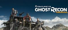Tom Clancy's Ghost Recon Wildlands: La bêta ouverte se déroulera du 23 au 27 février - Ubisoft annonce que la Bêta Ouverte de Tom Clancy's Ghost Recon Wildlands se déroulera du 23 au 27 février 2017. Les joueurs pourront découvrir, en plus d'Itacua, une nouvelle province plus...