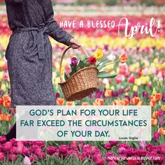 Have a blessed April! New Month Greetings, New Month Wishes, Birthday Msgs, Daddy Birthday, Prayers For My Mother, Birthday Prayer For Me, Psalm 94 19, Bethel Music, King And Country
