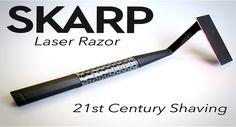 #3 Skarp Razor Introduction