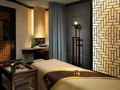 another massage suite idea