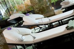ESPA Relaxation at the g hotel Galway