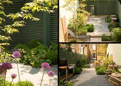 Modular - London Garden Design and Installation - Garden Design Gallery Small Space Gardening, Garden Spaces, London Garden, Family Garden, Beautiful Dream, Vegetable Garden, The Great Outdoors, Outdoor Gardens, Planting Flowers