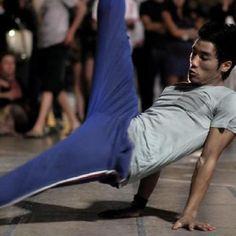 Montpellier : Le festival Sand pour Sand Danse milite pour le hip-hop local