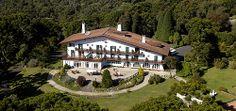 Hotel Toriba, Campos do Jordao Hotel, Romantic Retreat, Brazil, SLH