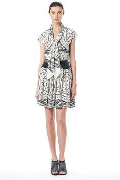 Derek Lam | Resort 2011 Collection | Style.com
