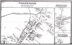 Sheffield Historical Society  Sheffield