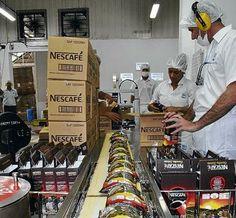 Ignacio Gómez Escobar (Consultor / Asesor de Mercados): Nestlé impulsa la productividad cafetera en municipios del Valle