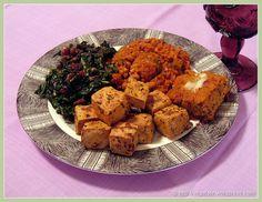 Vegan Soul Food #Vegan #Vegetarian #Southern