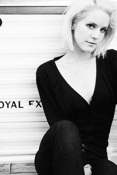 Lizzy Grant/Lana Del Rey