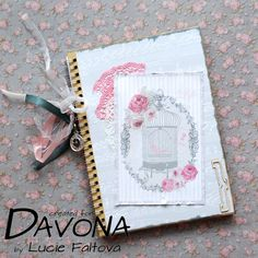 Create, Scrapbooking, Scrapbooks, Memory Books, Scrapbook, Notebooks
