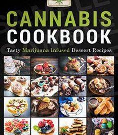 Authentic recipes from jamaica pdf cookbooks pinterest recipes cannabis cookbook tasty marijuana infused dessert recipes pdf forumfinder Images