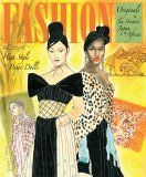 Fashion Originals by Jim Howard High Style Paper Dolls Japan and Africa: Jim Howard, Paper Dolls, Jenny Taliadoros: Books Victorian Paper Dolls, Vintage Paper Dolls, Barbie Paper Dolls, Paper Dolls Book, 1960s Fashion, High Fashion, Vintage Fashion, Barbie Fashion Sketches, Literary Characters