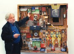 Kunstregion HANIX No.30 Jean-Jacques Lebel www.hanix-magazin.de