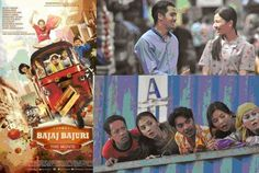 Film Eksis: [REVIEW] Bajaj Bajuri The Movie - Ricky Harun (201...